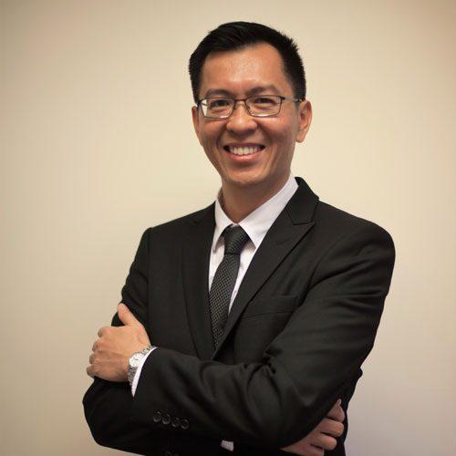 Mr. Fong Hoe Kheang, RFP, LPA