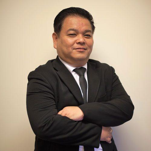 Mr. Ho Soo Sheung, LPA