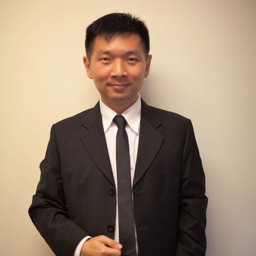 MR. Ooi Ho Seng, CFP, LPA