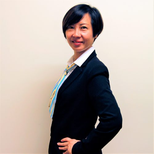 Ms. Chong Jin Jin, RFP, LPA