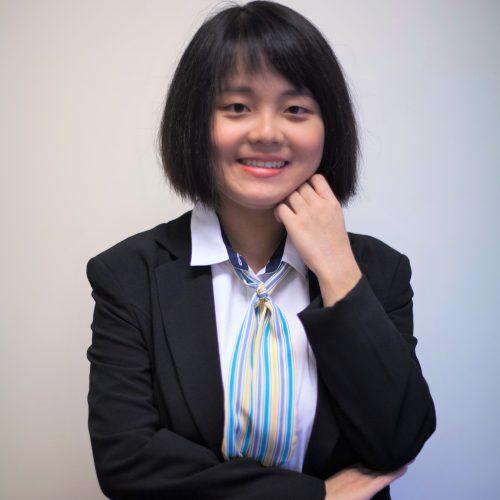Ms. Charis Ooi Kai Yun