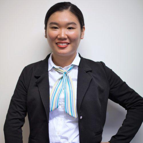 Ms. Ho Shu Min, LGA