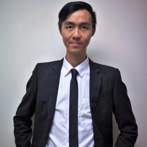 Mr. Loo Hong Da, LPA